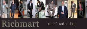 Richmart suits shop